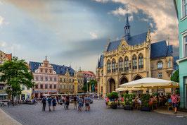 Architekturführungen in Erfurt