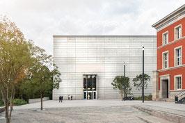 Architekturführungen in Weimar
