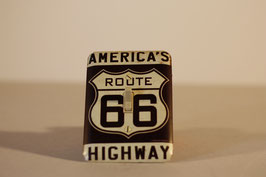 Interrupteur Route 66