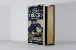 Livre Box Ford