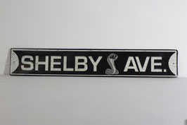 Shelby ave