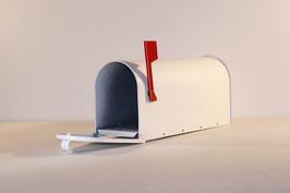 Boîte aux lettres (Blanche)