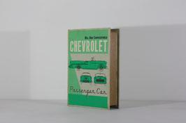 Livre Chevrolet