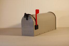 Boîte aux lettres (Grise)