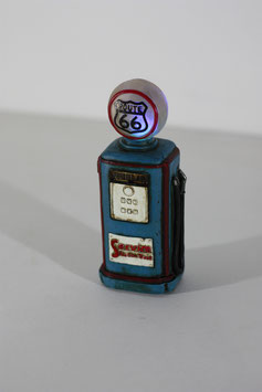 Eclairage Pump Route 66
