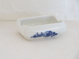 ROYAL COPENHAGEN, BLUE FLOWER, Ashtray