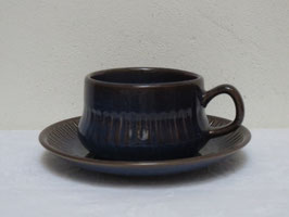 GEFLE, KOSMOS, Cup & Saucer
