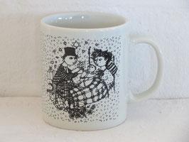 NYMØLLE, 12MONTH (DECEMBER), Mug