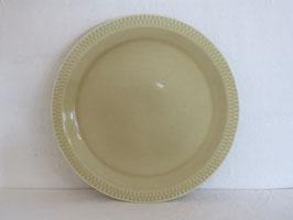 STAVANGER FLINT, BRUNETTE, Plate 210mm