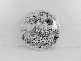 NYMØLLE, 12MONTH (MAJ), Plate 150mm