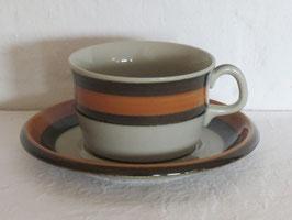 RÖRSTRAND, ANNIKA, Cup & Saucer