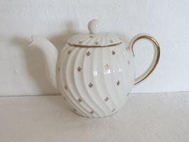 UPSALA-EKEBY/GEFLE, GYLLEN, Teapot