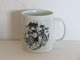 NYMØLLE, 12MONTH (JANUAR), Mug