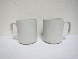 ROYAL COPENHAGEN, BLUE LINE, 2 Mugs