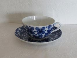 RÖRSTRAND, MON AMIE, Coffeecup & Saucer