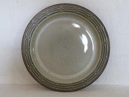 B&G, NISSEN, RUNE, Plate 240mm