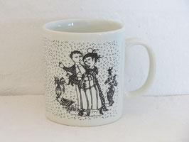 NYMØLLE, 12MONTH (NOVEMBER), Mug