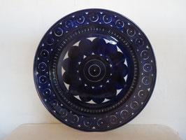 ARABIA, VALENCIA, Plate 340mm
