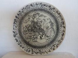 NYMØLLE, SEASON, AUTUMN, Plate 355mm