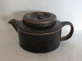 ARABIA, RUSKA, Teapot