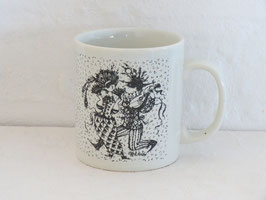 NYMØLLE, 12MONTH (FEBRUAR), Mug