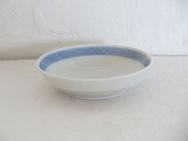 ROYAL COPENHAGEN, BLAA VIFTE, Bowl
