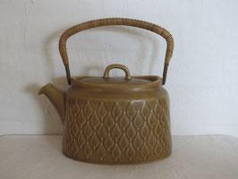 BING & GRØNDAHL, RELIEF, Teapot
