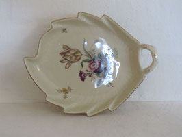 ROYAL COPENHAGEN, FRIJSENBORG, Dish(Leaf shaped)