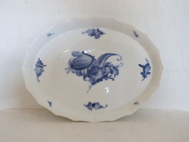 ROYAL COPENHAGEN, BLUE FLOWER, Dish