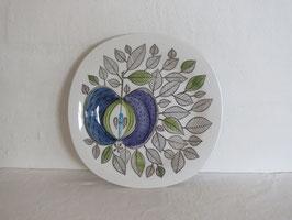 RÖRSTRAND, EDEN, Plate 183mm