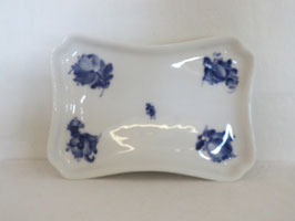 ROYAL COPENHAGEN, BLUE FLOWER, Dish