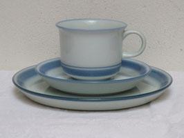 DÉSIRÉE, MISTEL, Cup & Saucer & Plate 150mm