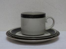 ARABIA, KARELIA, Cup & Saucer & plate