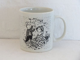 NYMØLLE, 12MONTH (OKTOBER), Mug