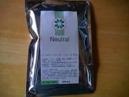 ニュートラル(無色アワル)100g