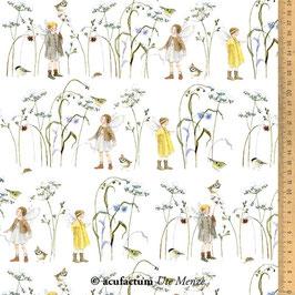 Elfen im Wintergras/Gräserelfen