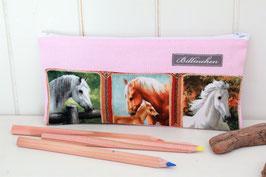 Pferde rosa