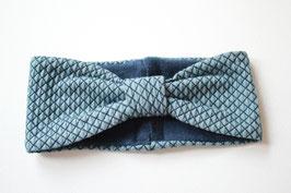 "Stirnband LISA ""Diamond Knit"""