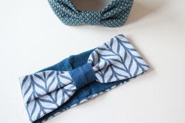 "Stirnband LISA ""XL Knit"""