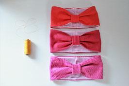 Stirnband Lisa Knit Knit