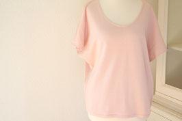 "Shirt ""Laura"" rosé"
