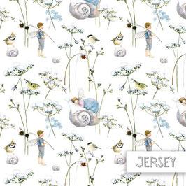 Elfenträume/Schneckchenelfe Jersey