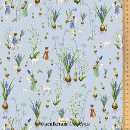 Frühlingselfen blau/ Hyazinthenelfen