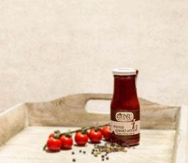 Pfeffer-Gewürz-Ketchup