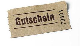 Gutschein Basic