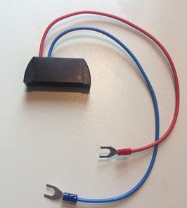 Auto-Batterie Pulser