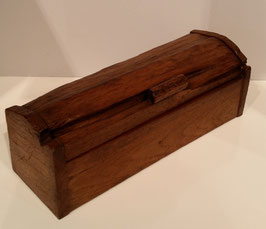 lange Holzkästchen