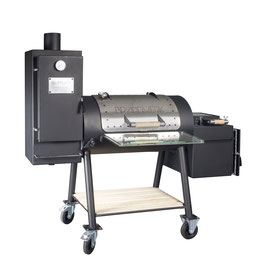 Big King Smoker 20""