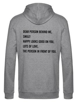 Dear Person Hoodie