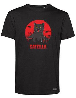 Catzilla Shirt